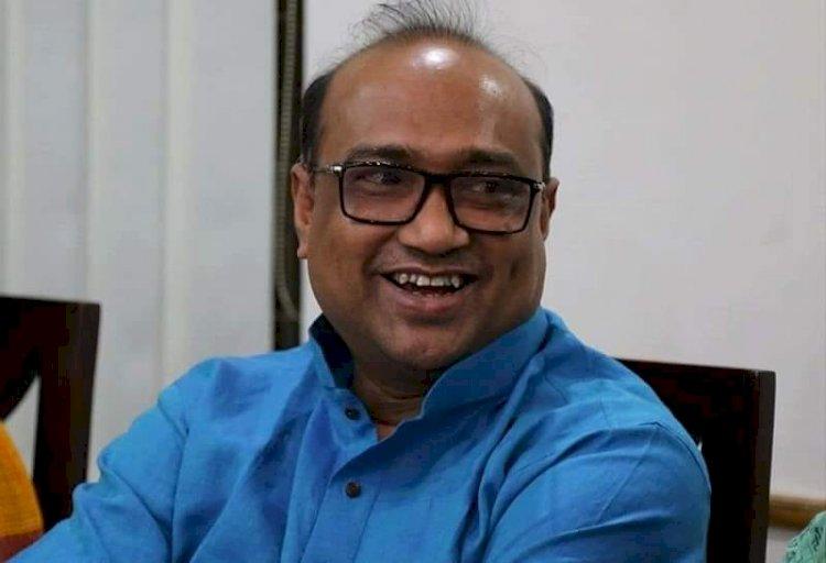 বাংলাদেশ প্রতিদিনের নির্বাহী সম্পাদক পীর হাবিবুর রহমান